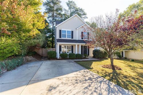 Photo of 209 Indian Branch Drive, Morrisville, NC 27560 (MLS # 2413258)