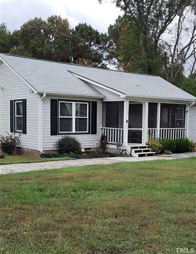 Photo of 7132 Cornwallis Road, Garner, NC 27529 (MLS # 2415258)