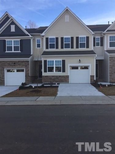 Photo of 221 Daisy Grove Lane #Lot 256, Holly Springs, NC 27540 (MLS # 2288259)