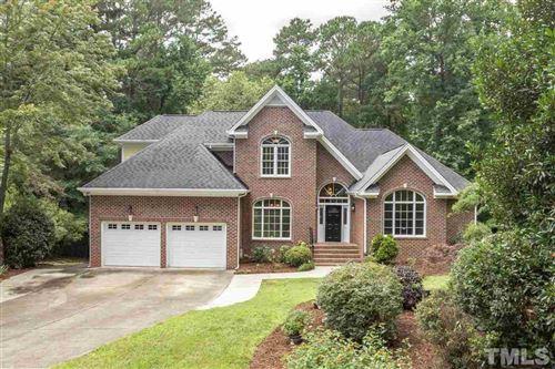 Photo of 2108 Garden Oaks Court, Raleigh, NC 27606 (MLS # 2330259)
