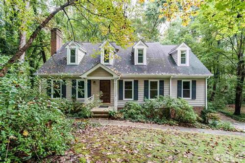 Photo of 131 Brannigan Place, Cary, NC 27511-5660 (MLS # 2348259)