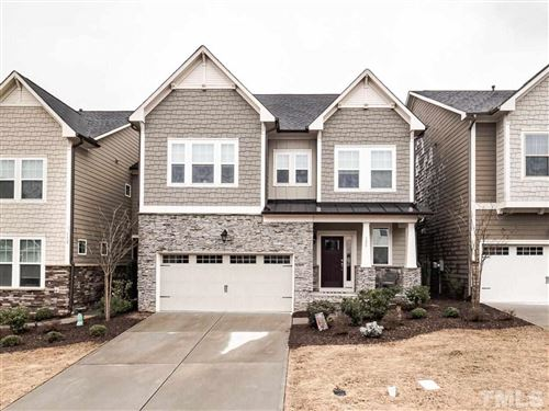 Photo of 128 White Hill Drive, Holly Springs, NC 27540 (MLS # 2368259)