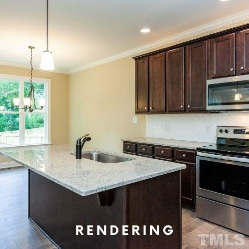 Photo of 423 Sixth Street, Wake Forest, NC 27587 (MLS # 2399259)