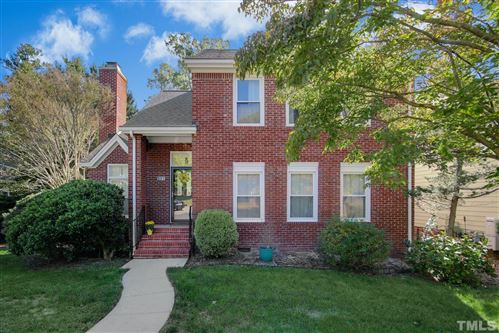 Photo of 113 Ethans Glen Court, Cary, NC 27513-3434 (MLS # 2415261)