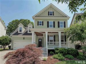 Photo of 205 Streamwood Drive, Holly Springs, NC 27540 (MLS # 2257263)