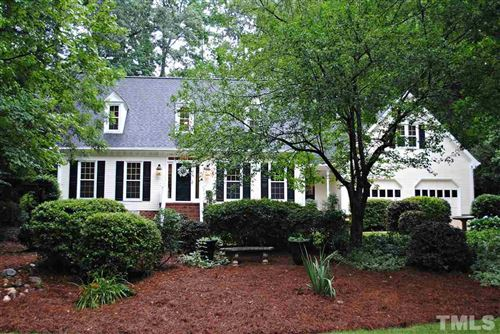 Photo of 110 Loch Haven Lane, Cary, NC 27518 (MLS # 2325263)