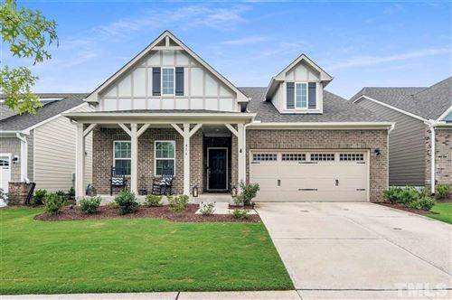 Photo of 416 Oaks End Drive, Holly Springs, NC 27540 (MLS # 2342263)