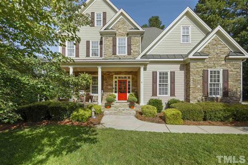 Photo of 302 Lynden Valley Court, Cary, NC 27519 (MLS # 2367263)