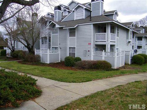 Photo of 3810 Grey Harbor Drive #108, Raleigh, NC 27616 (MLS # 2337264)