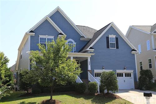 Photo of 864 Vandalia Drive, Cary, NC 27519 (MLS # 2341264)