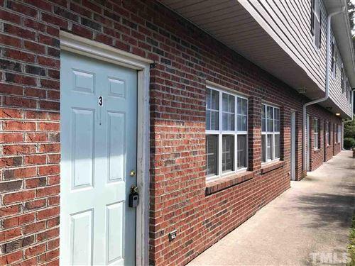 Photo of 1727 Morehead Avenue #103, Durham, NC 27707 (MLS # 2361264)