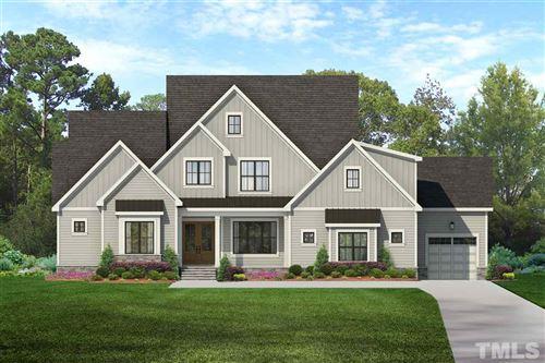 Photo of 75 Futrell Ridge Court, Chapel Hill, NC 27517 (MLS # 2376264)