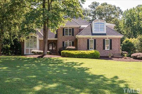 Photo of 6616 Swallowtail Lane, Raleigh, NC 27613 (MLS # 2391264)