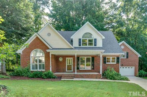Photo of 106 Glenrose Lane, Cary, NC 27518 (MLS # 2336265)