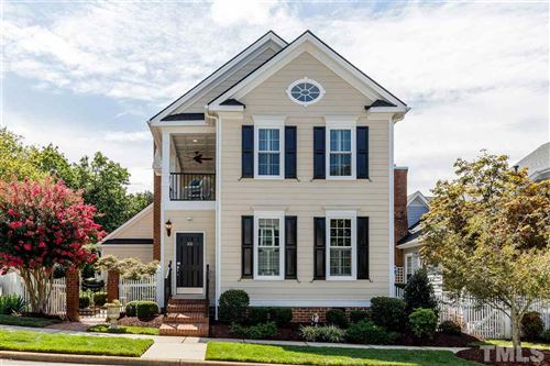 Photo of 101 Kingsport Drive, Holly Springs, NC 27540 (MLS # 2338265)