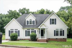 Photo of 308 Seventh Street, Wake Forest, NC 27587 (MLS # 2273266)