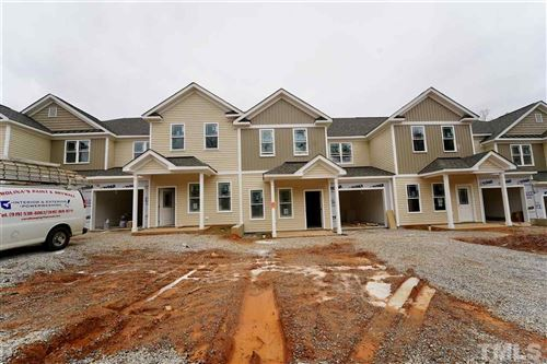 Photo of 525 Mariah Towns Way, Garner, NC 27529 (MLS # 2312266)