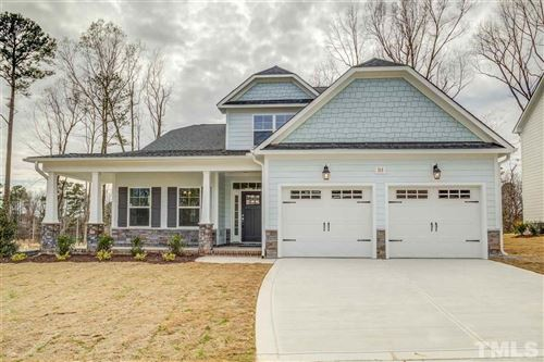 Photo of 313 Spruce Pine Trail, Knightdale, NC 27545 (MLS # 2276267)