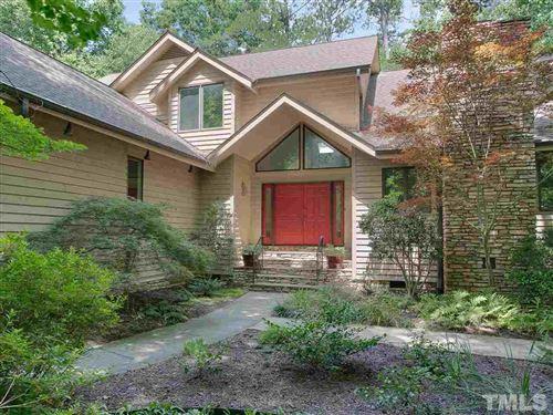 Photo of 313 Azalea Drive, Chapel Hill, NC 27517 (MLS # 2330267)