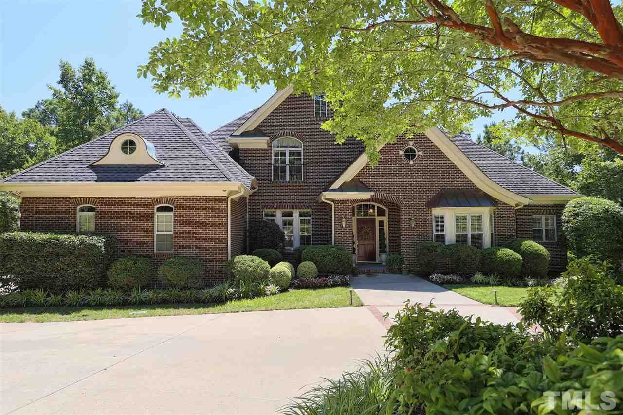 11409 Governors Drive, Chapel Hill, NC 27517 - #: 2235268