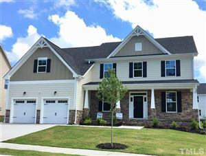 Photo of 608 Gold Coast Drive #Lot 206, Knightdale, NC 27545 (MLS # 2205269)