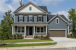 Photo of 204 Silent Bend Drive #Lot 13, Holly Springs, NC 27540 (MLS # 2237269)