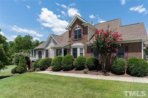 Photo of 11028 Fair Chase Court, Raleigh, NC 27617 (MLS # 2269269)