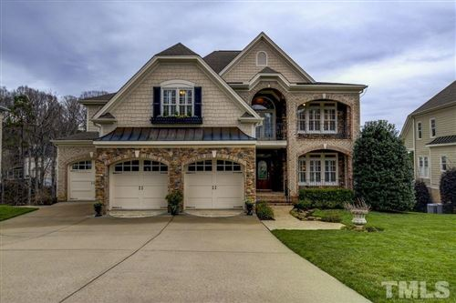 Photo of 5304 Tallowtree Drive, Raleigh, NC 27613 (MLS # 2303269)