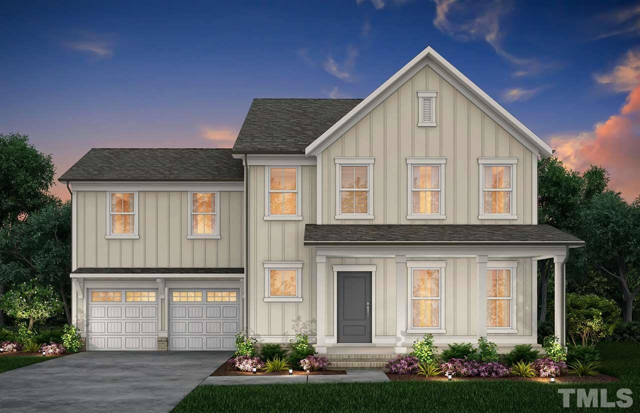 3715 Autumn Creek Drive #Lot 45, Fuquay Varina, NC 27526 - MLS#: 2328269