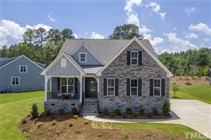 Photo of 1212 Broadwing Bend Lane, Wake Forest, NC 27587 (MLS # 2239270)