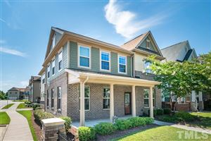 Photo of 9200 Torre Del Oro Place, Raleigh, NC 27617 (MLS # 2269270)