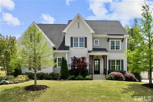 Photo of 6705 Millory Springs Lane, Cary, NC 27519 (MLS # 2379271)