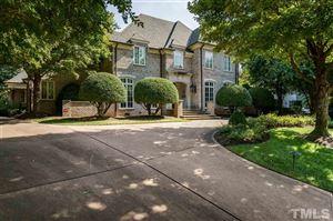 Photo of 3516 Williamsborough Court, Raleigh, NC 27609-6354 (MLS # 2209272)