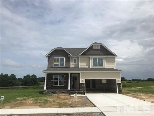 Photo of 810 Meadow Ford Way, Willow Spring(s), NC 27592 (MLS # 2330272)