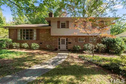 Photo of 1704 Dixie Trail, Raleigh, NC 27607 (MLS # 2336272)