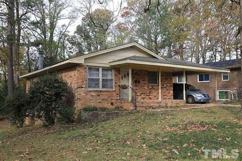 Photo of 408 Charles Court, Cary, NC 27511-3103 (MLS # 2355272)
