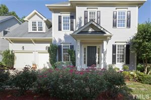 Photo of 200 Edgepine Drive, Holly Springs, NC 27540-9455 (MLS # 2257273)