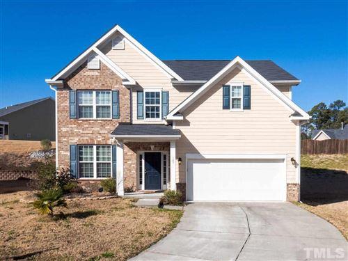 Photo of 107 Callandale Lane, Durham, NC 27703 (MLS # 2362273)