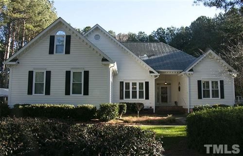 Photo of 7316 Clarincarde Court, Wake Forest, NC 27587 (MLS # 2356274)