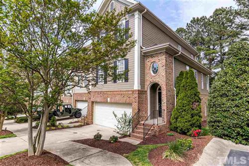 Photo of 1235 Heritage Links Drive, Wake Forest, NC 27587 (MLS # 2378274)