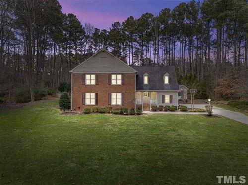 Photo of 10709 Winding Wood Trail, Raleigh, NC 27613 (MLS # 2361276)