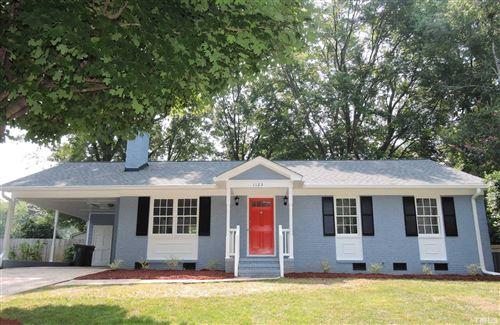 Photo of 1123 Ivy Lane, Cary, NC 27511 (MLS # 2415276)