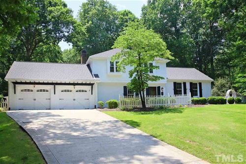 Photo of 204 Dunstable Court, Raleigh, NC 27614 (MLS # 2321277)