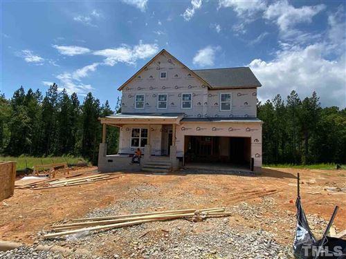 Photo of 192 Hidden Bluff Drive, Chapel Hill, NC 27517 (MLS # 2330277)