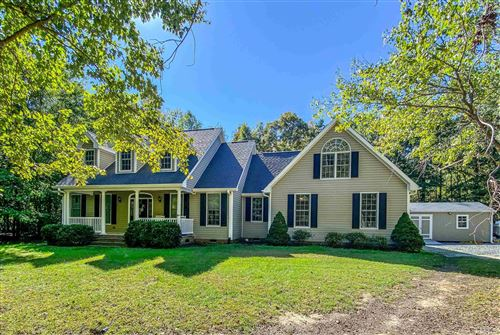 Photo of 529 Holly Springs Drive, Timberlake, NC 27583 (MLS # 2415277)