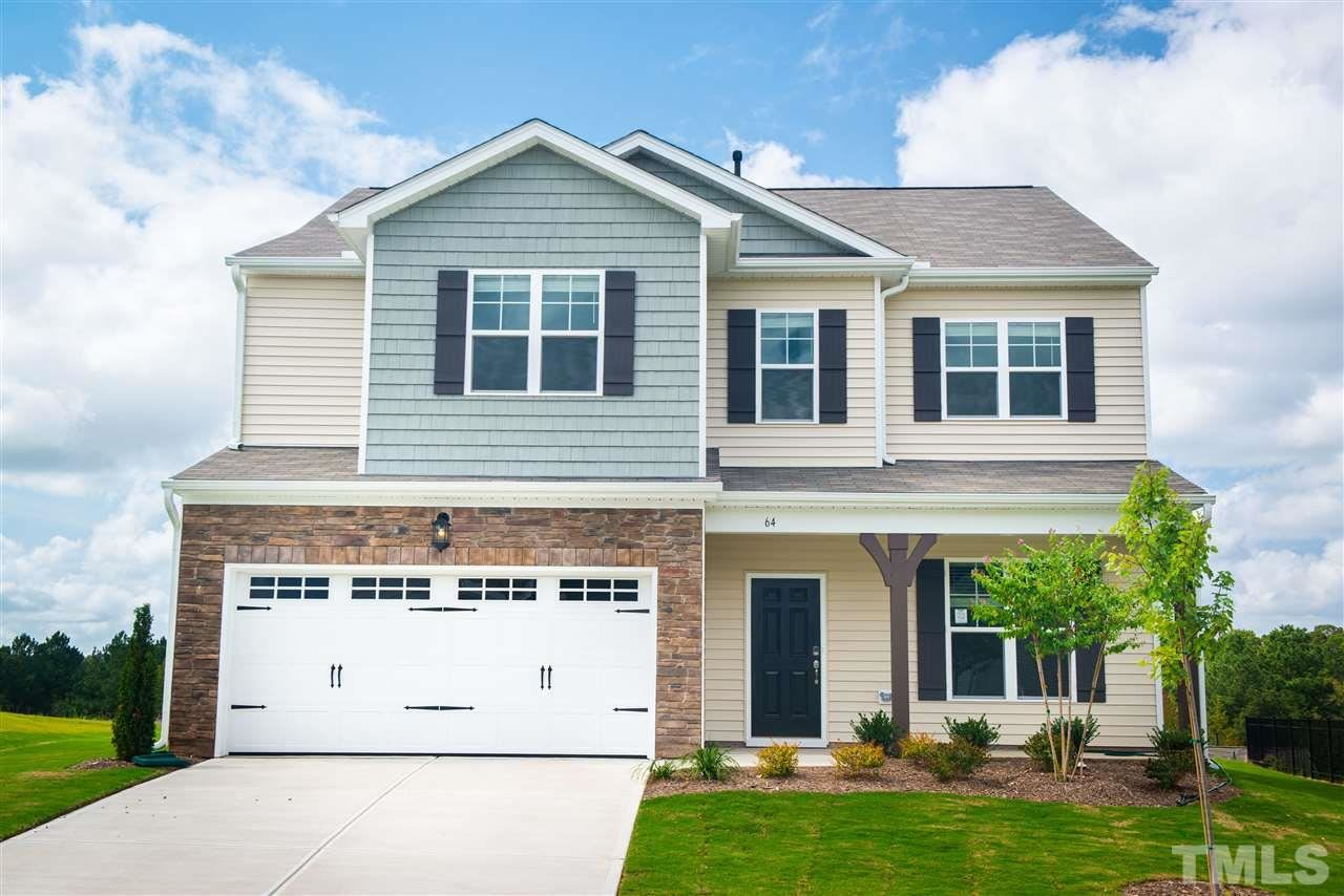 64 Rothes Court #303, Clayton, NC 27527 - MLS#: 2263277