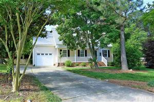 Photo of 404 St John Court, Holly Springs, NC 27540 (MLS # 2254278)