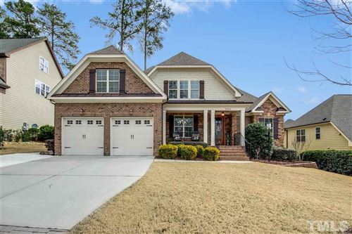Photo of 9804 San Remo Place, Wake Forest, NC 27587 (MLS # 2367278)