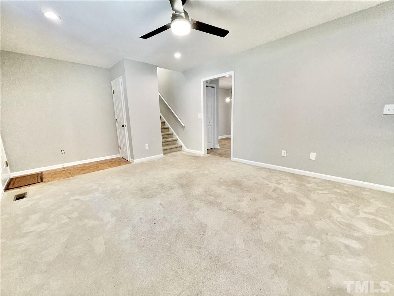 Photo of 216 Trillingham Lane, Cary, NC 27513 (MLS # 2399278)
