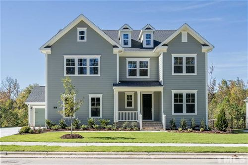 Photo of 316 Grand Highclere Way #92, Apex, NC 27523 (MLS # 2289279)
